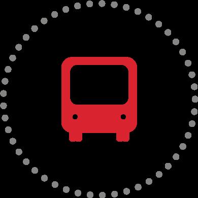 Reembolsos de cargas en tarjetas de transportes.
